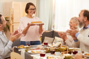 Navigating the Holidays as a Diabetic