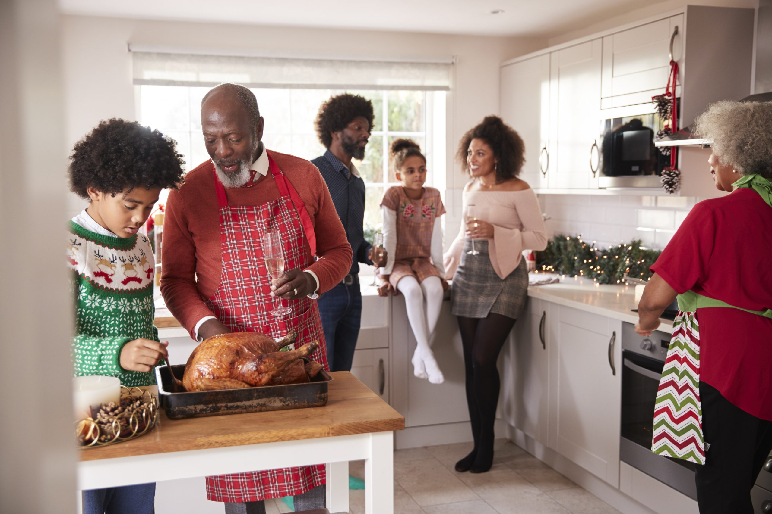 4 Tips for a Healthy Holiday Eating | Diabetic Tips